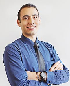 Luis Daniel Velasquez